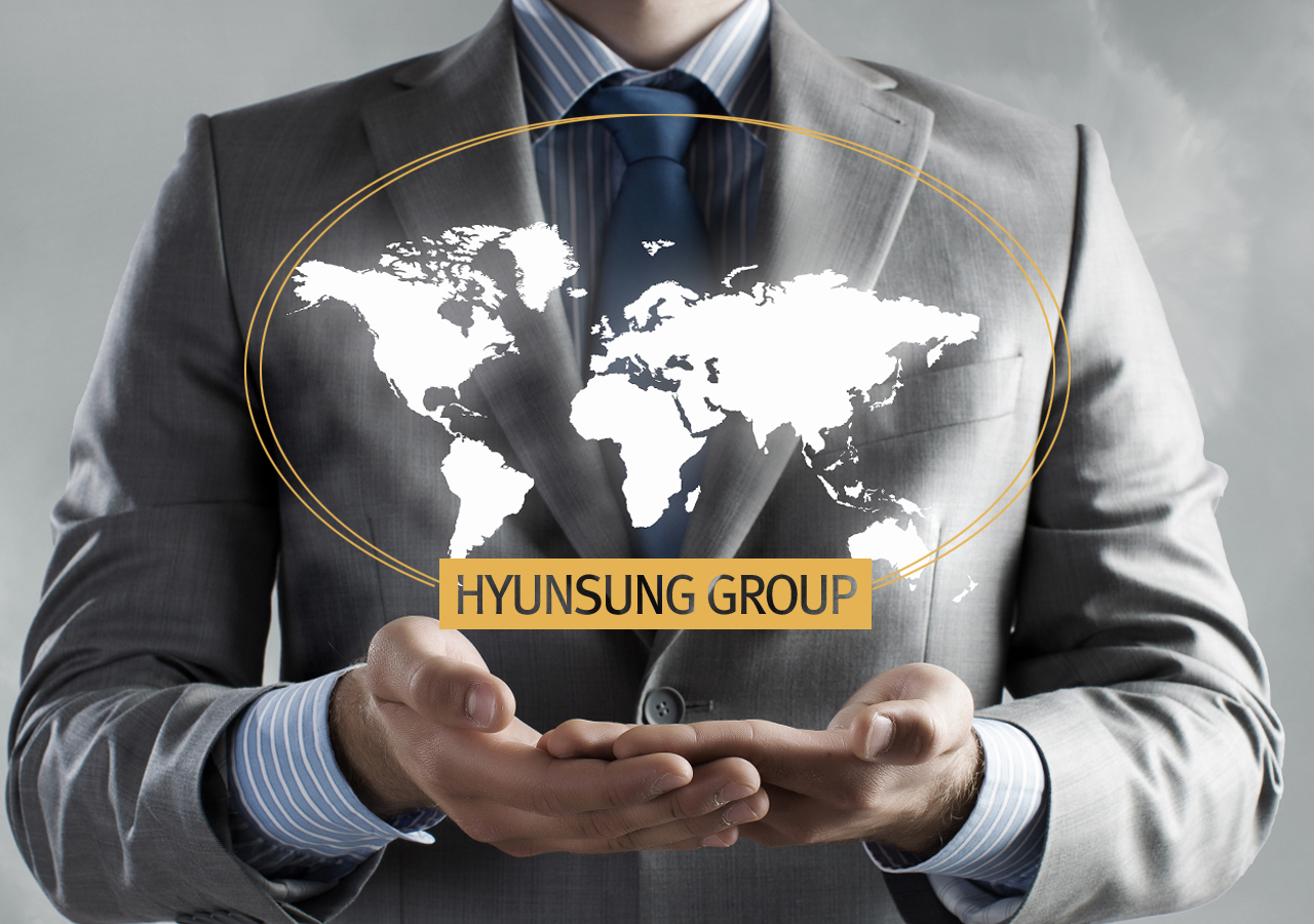 HYUNSUNG GROUP